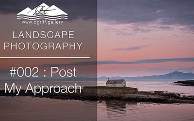 #002: Post Processing: My Approach